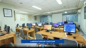 Laboratorium CAD-CAM