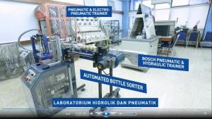 Laboratorium Hidrolik dan Pneumatik