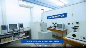 Laboratorium Metalurgi Fisik